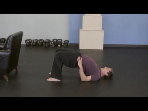 stretch app
