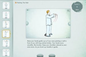 Try Tai Chi with These 3 iPad Apps