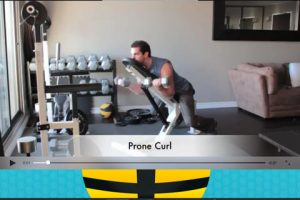 Kettle-Bell Workout for iPad