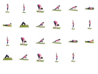 3 Stretching and Yoga Apps for Runners