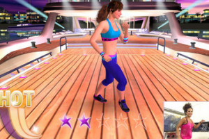 Get Fit Dancing: 3 iPad Apps