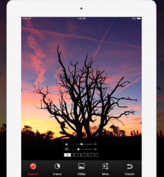5 Awesome Timelapse Apps for iPad