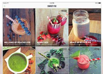 juiced app