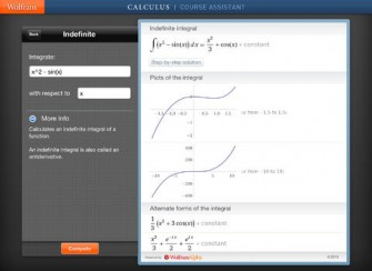 5 Awesome Calculus Apps for iPad & iPhone