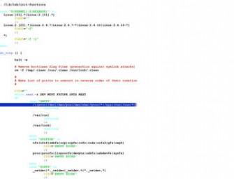 Serverauditor SSH Client for iOS