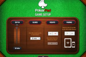 Play Poker with Friends on iPad: 3 Apps