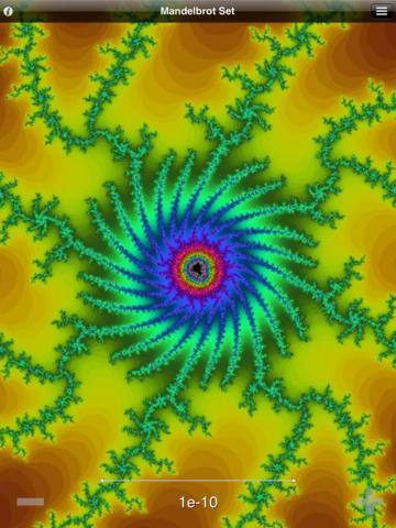 deep fractal