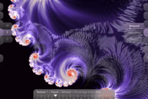 3 iPad Apps for Fractals