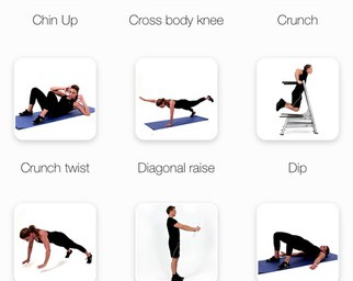 3 Bodyweight Workout Apps for iPad