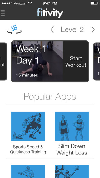 3 iOS Apps for Knee & Foot Injuries